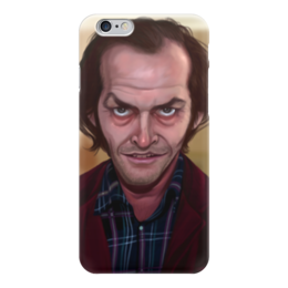 "Чехол для iPhone 6 ""Сияние "" - shining"
