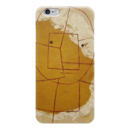 """Чехол для iPhone 6 """"Тот, кто понимает"""" - картина, клее"""