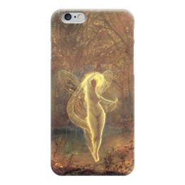 """Чехол для iPhone 6 """"Осень (Autumn)"""" - картина, гримшоу"""