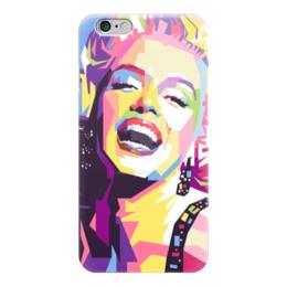 """Чехол для iPhone 6 """"МерлинМ"""" - n-a-v"""