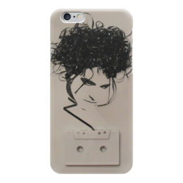 """Чехол для iPhone 6 """"The Cure"""" - the cure"""