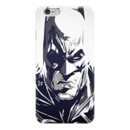 "Чехол для iPhone 6 ""Batman"" - batman, супергерои, бэтман, бетмен, superheroes"