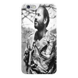 "Чехол для iPhone 6 ""Монте Мелконян /АВО/"" - армения, ереван, арцах, армяне, монте мелконян"