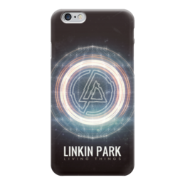 "Чехол для iPhone 6 ""Linkin Park"" - linkin park"