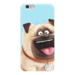 "Чехол для iPhone 6 ""Мэл (Mel)"" - тайная жизнь домашних животных, the secret life of pets, mel, мэл"