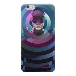 "Чехол для iPhone 6 ""Сорвиголова (Daredevil)"" - marvel, дардевил, daredevil, сорвиголова"