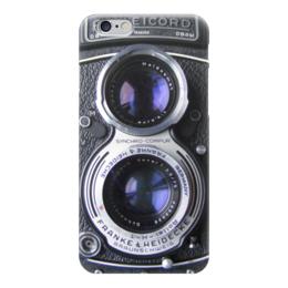 "Чехол для iPhone 6 ""Rolleicord (фотоаппарат)"" - foto, фотоаппарат, camera, фотик, rolleicord"