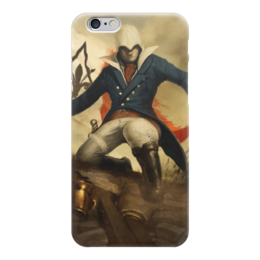 "Чехол для iPhone 6 ""Кредо ассасина"" - assassins creed"
