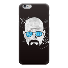 "Чехол для iPhone 6 ""Хайзенберг"" - во все тяжкие, breaking bad, heisenberg, хайзенберг"
