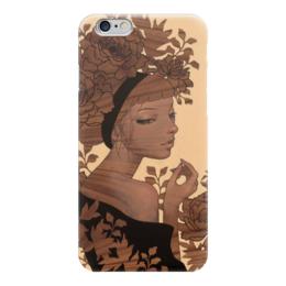 """Чехол для iPhone 6 """"Возможно"""" - одри кавасаки, работы, художника, audrey kawasaki"""