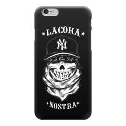 """Чехол для iPhone 6 """" La Coka Nostra"""" - музыка, la coka nostra"""
