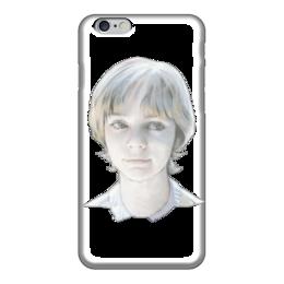 """Чехол для iPhone 6 """"Алиса Селезнева"""" - алиса, гостья из будущего, алиса селезнева, селезнева, булычев"""
