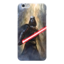 """Чехол для iPhone 6 """"Darth Vade II"""" - star wars, звездные войны, darth vade"""