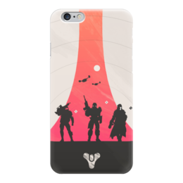 "Чехол для iPhone 6 ""Destiny"" - судьба, destiny"