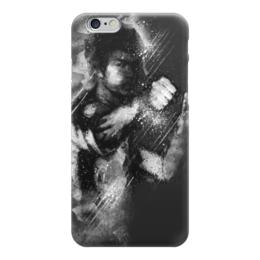 """Чехол для iPhone 6 """"Дракон"""" - сорт, боевые искусства"""
