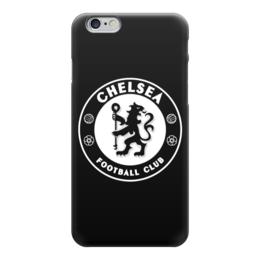 "Чехол для iPhone 6 ""Chelsea (Челси) "" - football, челси, chelsea"