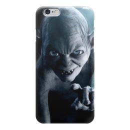 """Чехол для iPhone 6 """"Моя Прелесть (Властелин Колец)"""" - властелин колец, моя прелесть"""