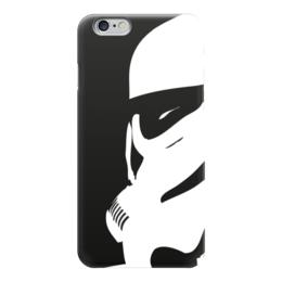 "Чехол для iPhone 6 ""Штурмовик"" - star wars, звездные войны, stormtrooper, дарт вейдер, стар варс"