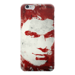 "Чехол для iPhone 6 ""Dexter (Декстер)"" - dexter"