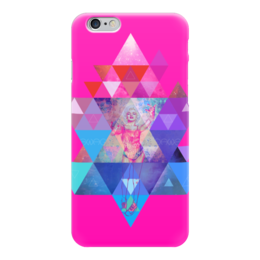 "Чехол для iPhone 6 """"HIPSTA SWAG"" collection: Marilyn Monroe"" - swag, свэг, мэрилин монро, marilyn monroe"