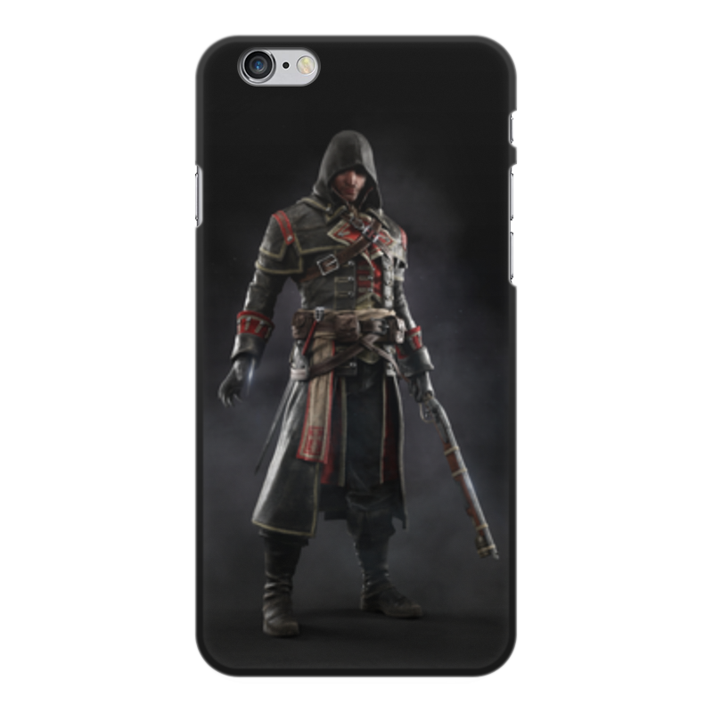 Printio Assassins creed (rogue) лонгслив printio assassins creed rogue