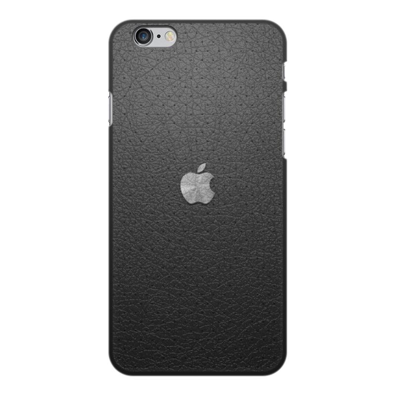 Чехол для iPhone 6 Plus, объёмная печать Printio Айфон