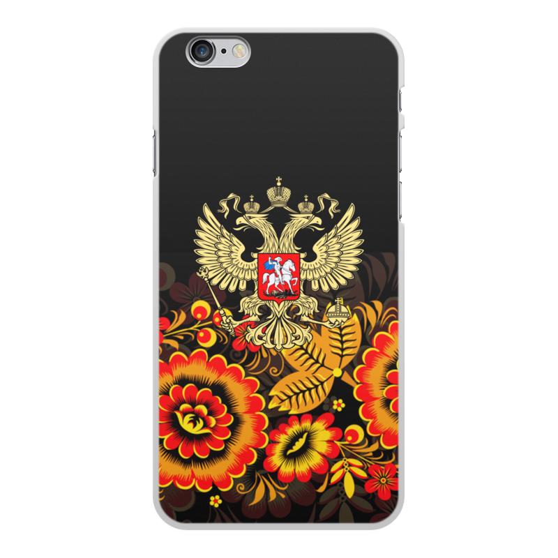 Printio Россия printio чехол для iphone 6 plus объёмная печать