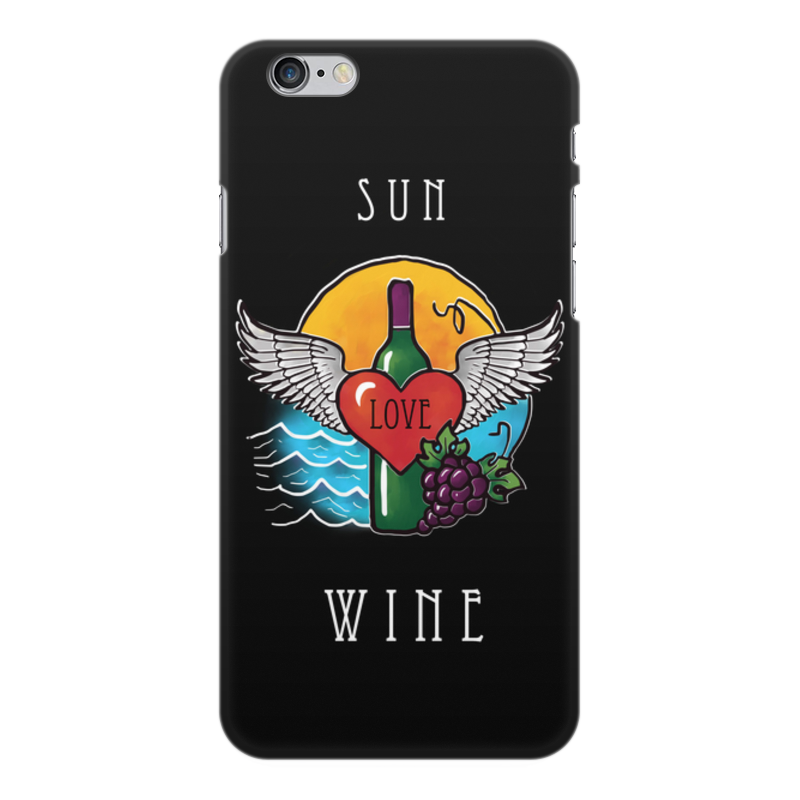 лучшая цена Printio Sun.love.wine