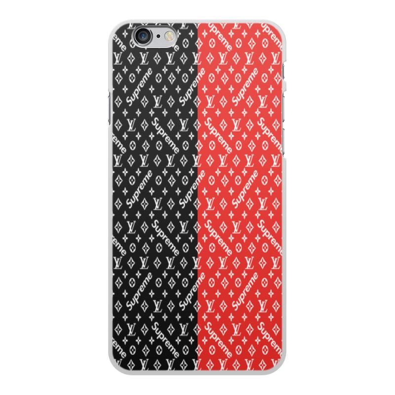 Printio Supreme printio чехол для iphone 6 plus объёмная печать