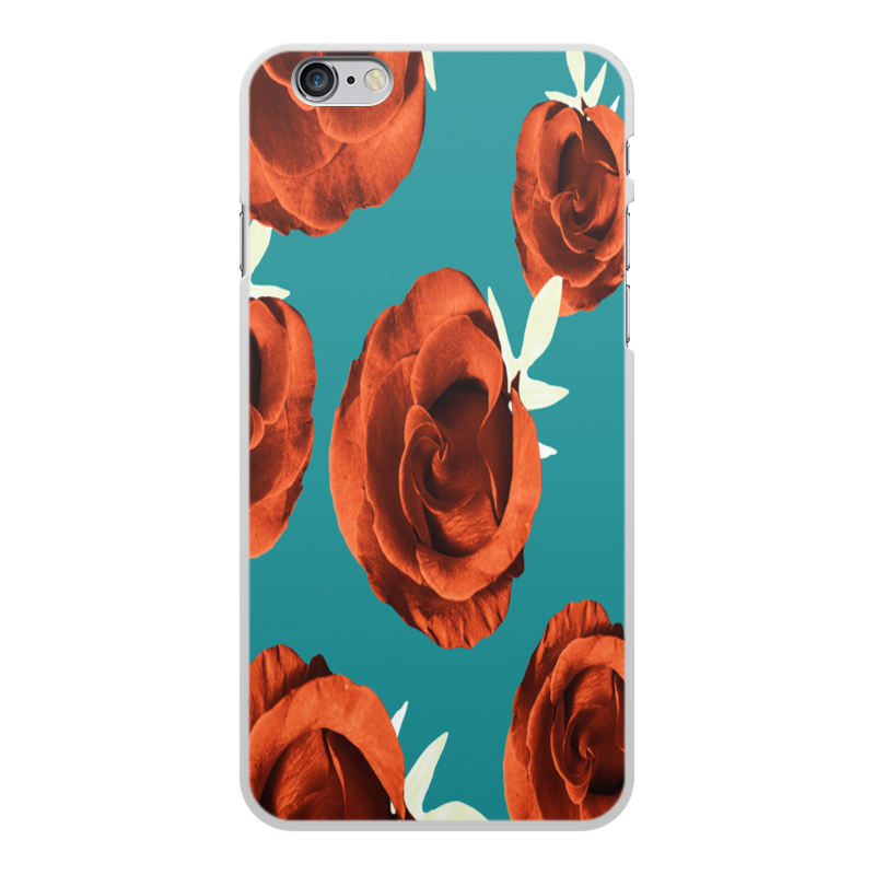 Printio Красные розы цена и фото