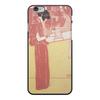 """Чехол для iPhone 6 Plus, объёмная печать """"Музыка (Густав Климт)"""" - картина, живопись, климт"""
