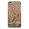 """Чехол для iPhone 6 Plus, объёмная печать """"Древо жизни (Густав Климт)"""" - картина, живопись, климт"""
