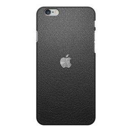 """Чехол для iPhone 6 Plus, объёмная печать """"Айфон """" - айфон"""