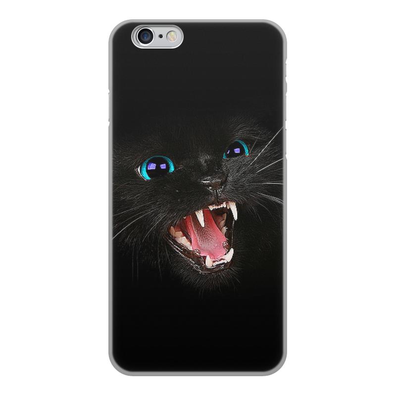 лучшая цена Printio Черная кошка