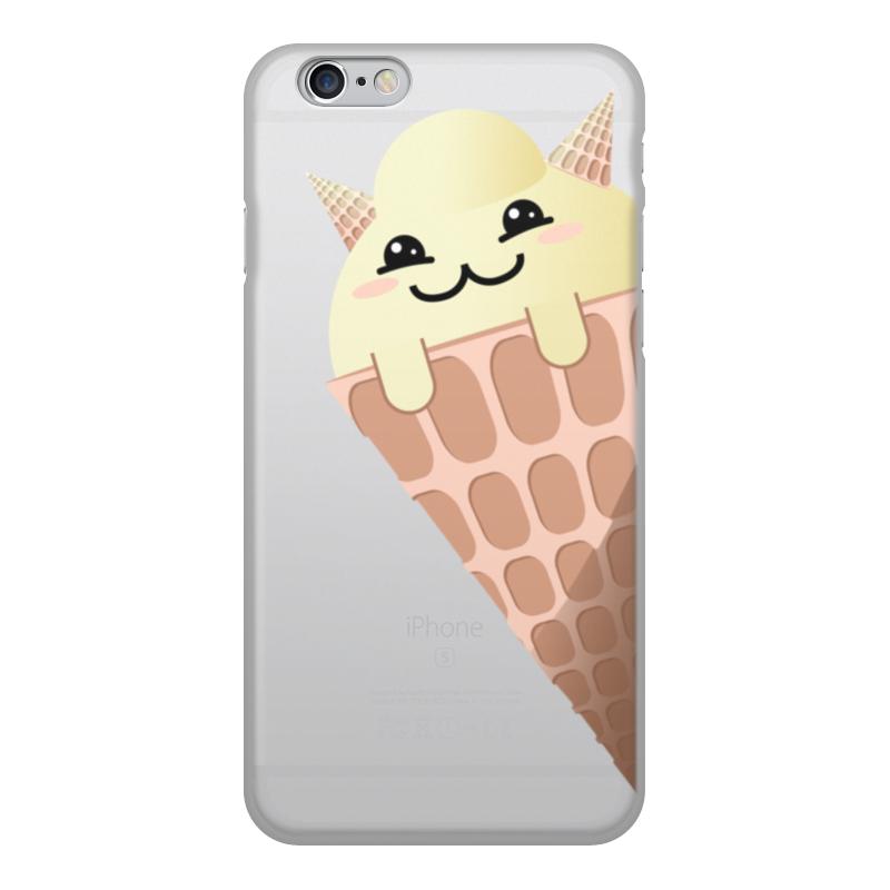 Фото - Printio Кото-мороженое чехол для iphone 5 глянцевый с полной запечаткой printio deadpool vs punisher