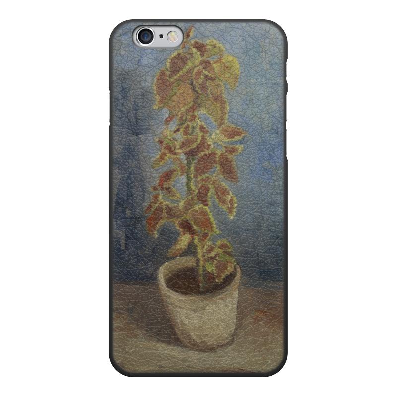 Фото - Printio Колеус в цветочном горшке (винсент ван гог) фартук с полной запечаткой printio колеус в цветочном горшке винсент ван гог