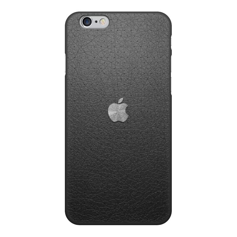 Чехол для iPhone 6, объёмная печать Printio Айфон