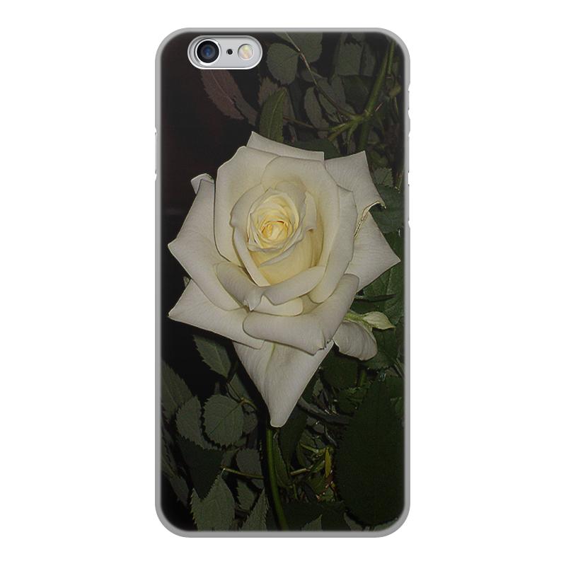 лучшая цена Printio Нежная роза.