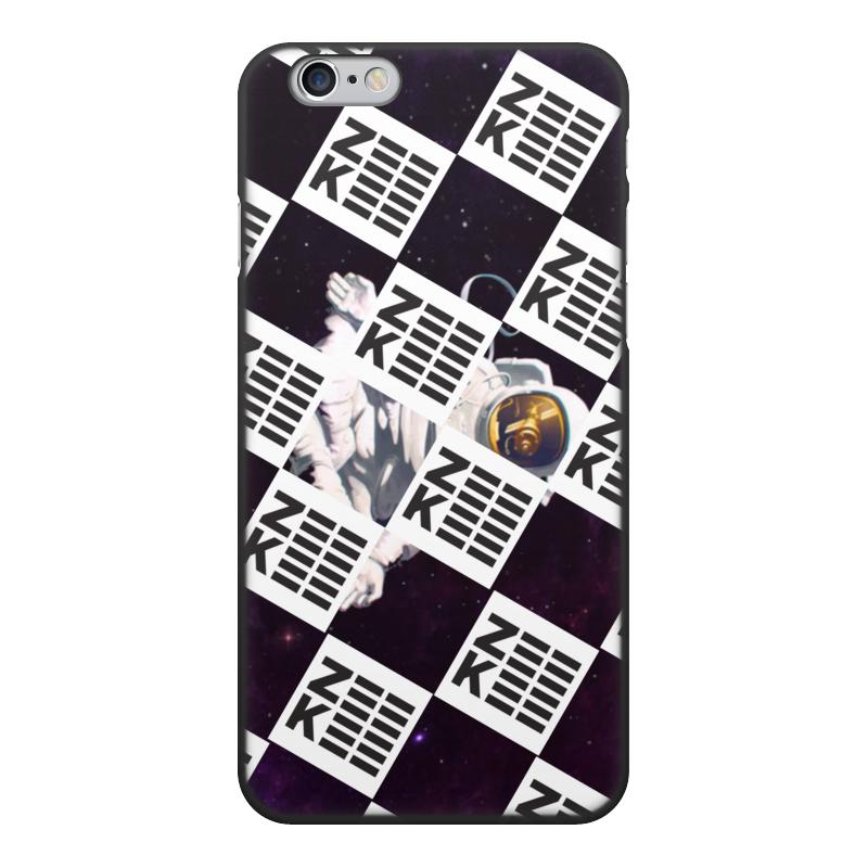 Чехол для iPhone 6, объёмная печать Printio Zeekee original new innolux 5 6 inch at056tn53 v 1 lcd screen with touch