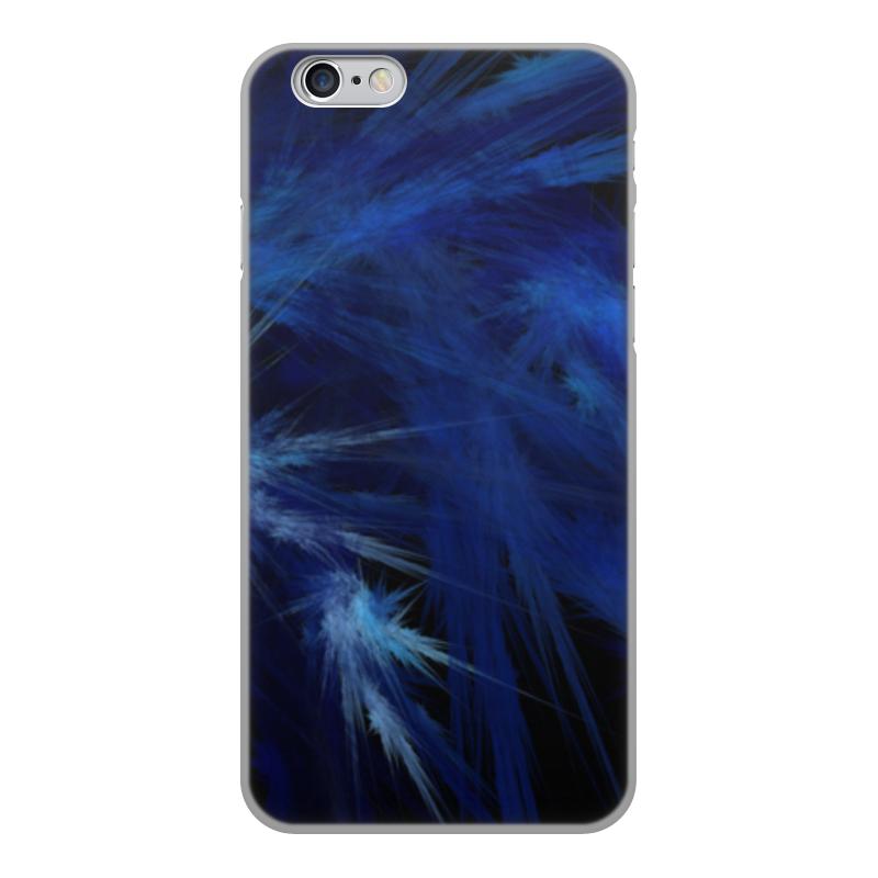 Чехол для iPhone 6, объёмная печать Printio Абстрактный дизайн