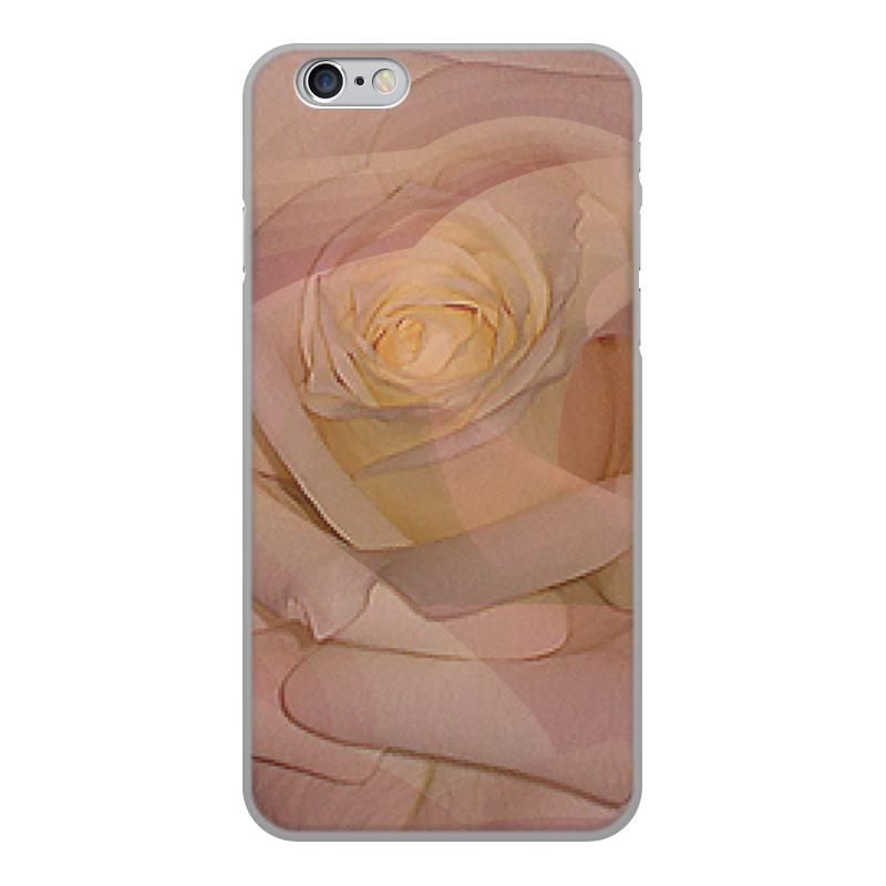 лучшая цена Printio Графическая роза.