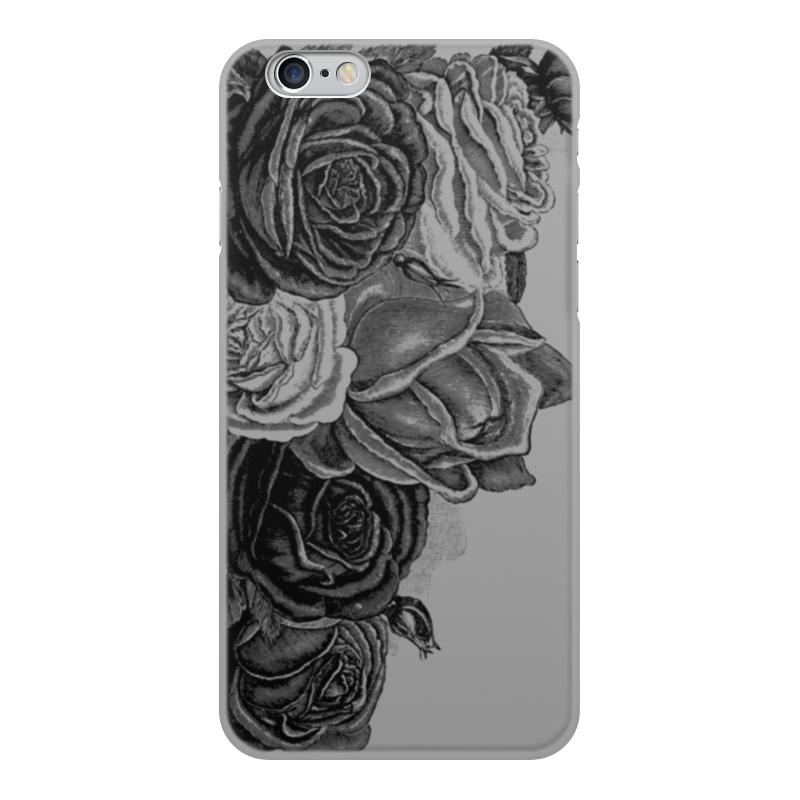 Printio Букет роз