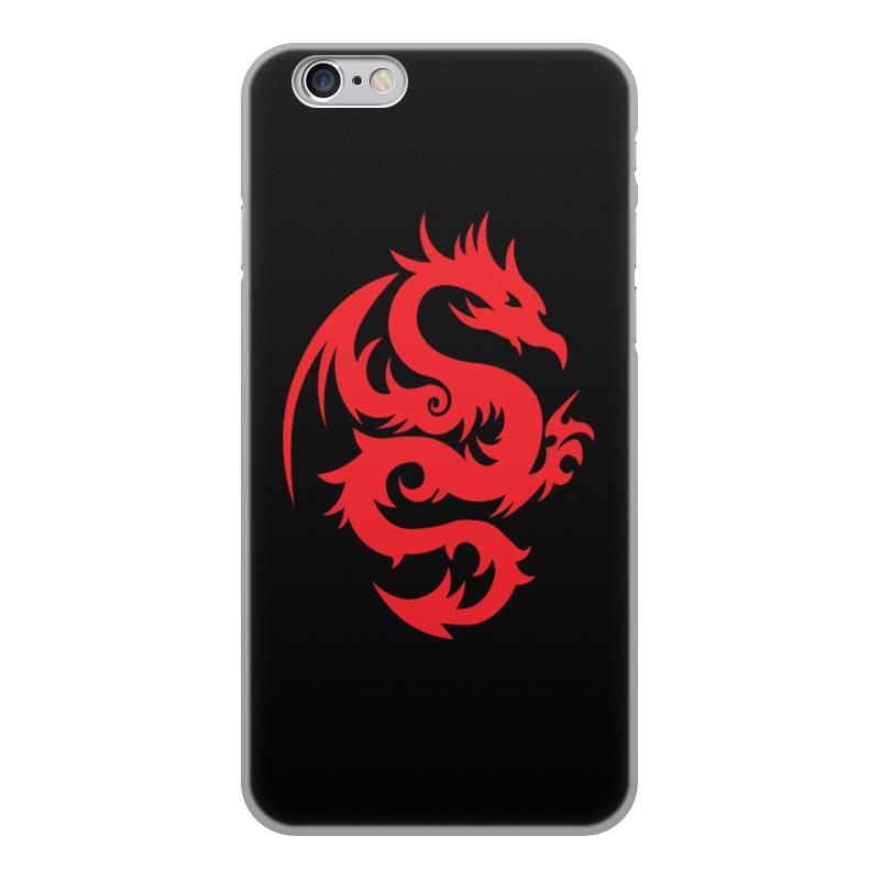 Printio Драконы фэнтези. символика чехол для iphone 6 plus объёмная печать printio драконы фэнтези символика
