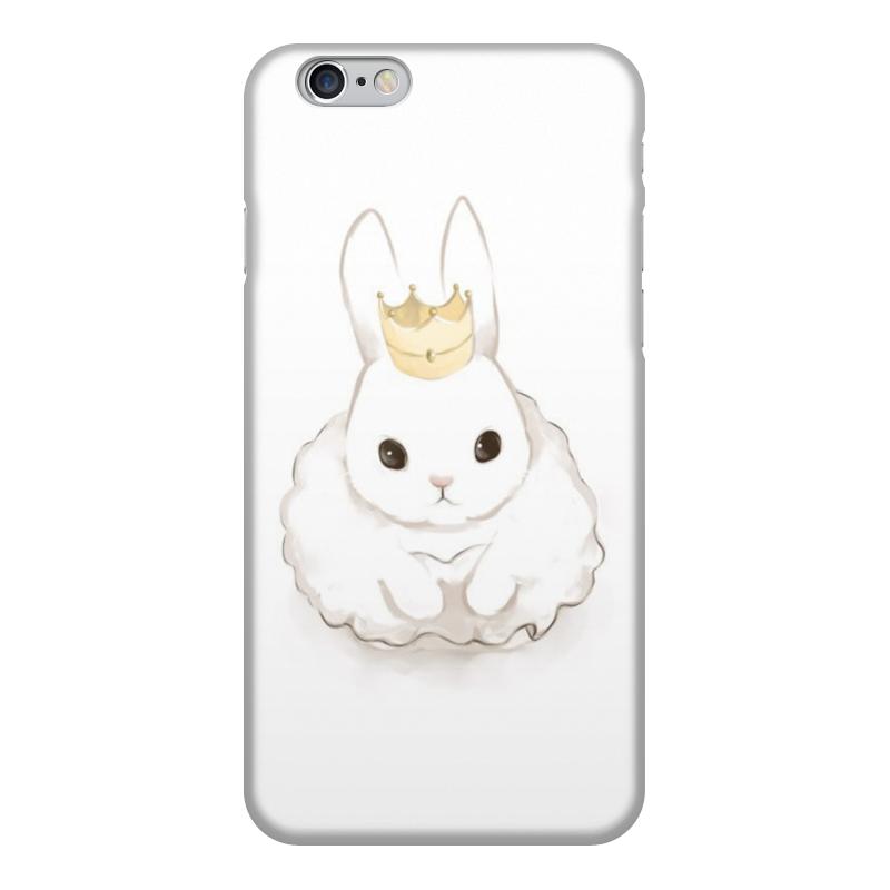 лучшая цена Printio Принц кролик