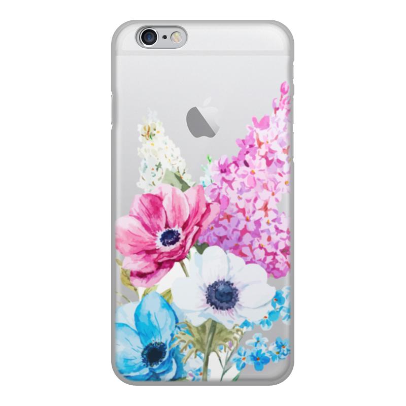 цена на Printio Цветы