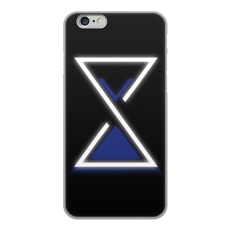 Чехол для iPhone 6, объёмная печать Printio Без названия