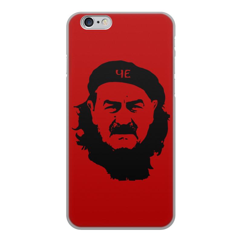 лучшая цена Чехол для iPhone 6, объёмная печать Printio Черчесов