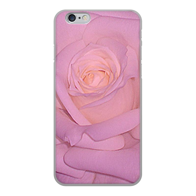 Printio Розовая нежность. термобанка soft touch 280 мл розовая