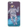 "Чехол для iPhone 6, объёмная печать ""Space"" - the spaceway"