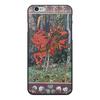 """Чехол для iPhone 6, объёмная печать """"Красный всадник (Иван Билибин)"""" - картина, сказка, живопись, богатыри, билибин"""
